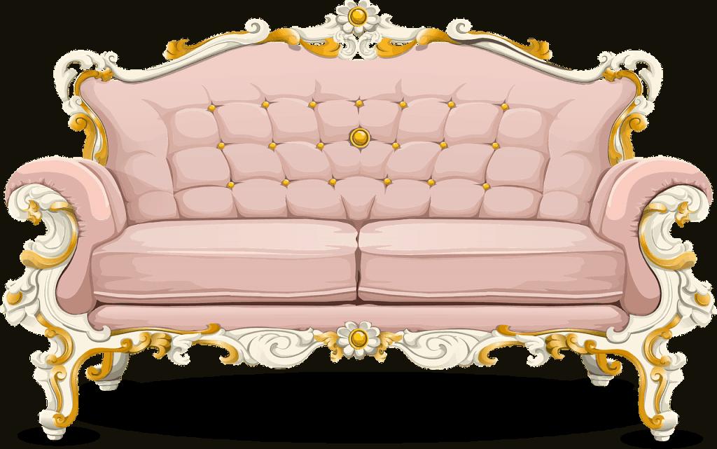 ספה ביתית