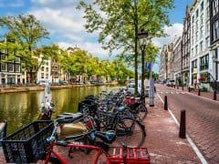 רחובות הולנדיים