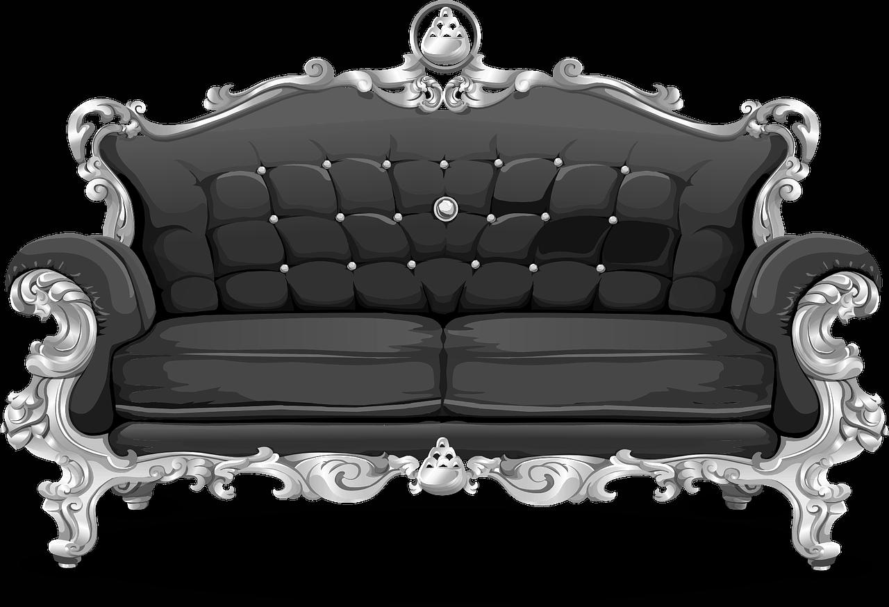 ספה יוקרתית