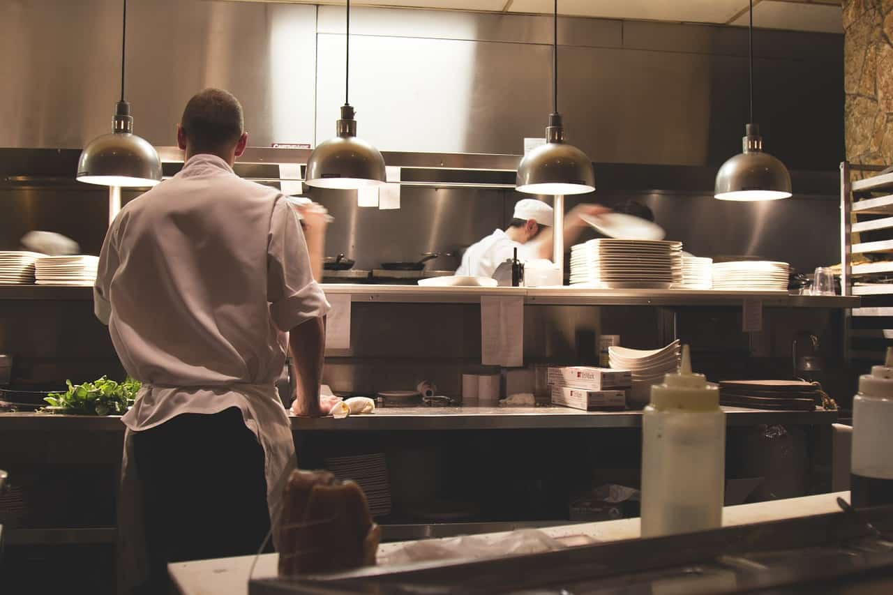 מסעדה כשרה