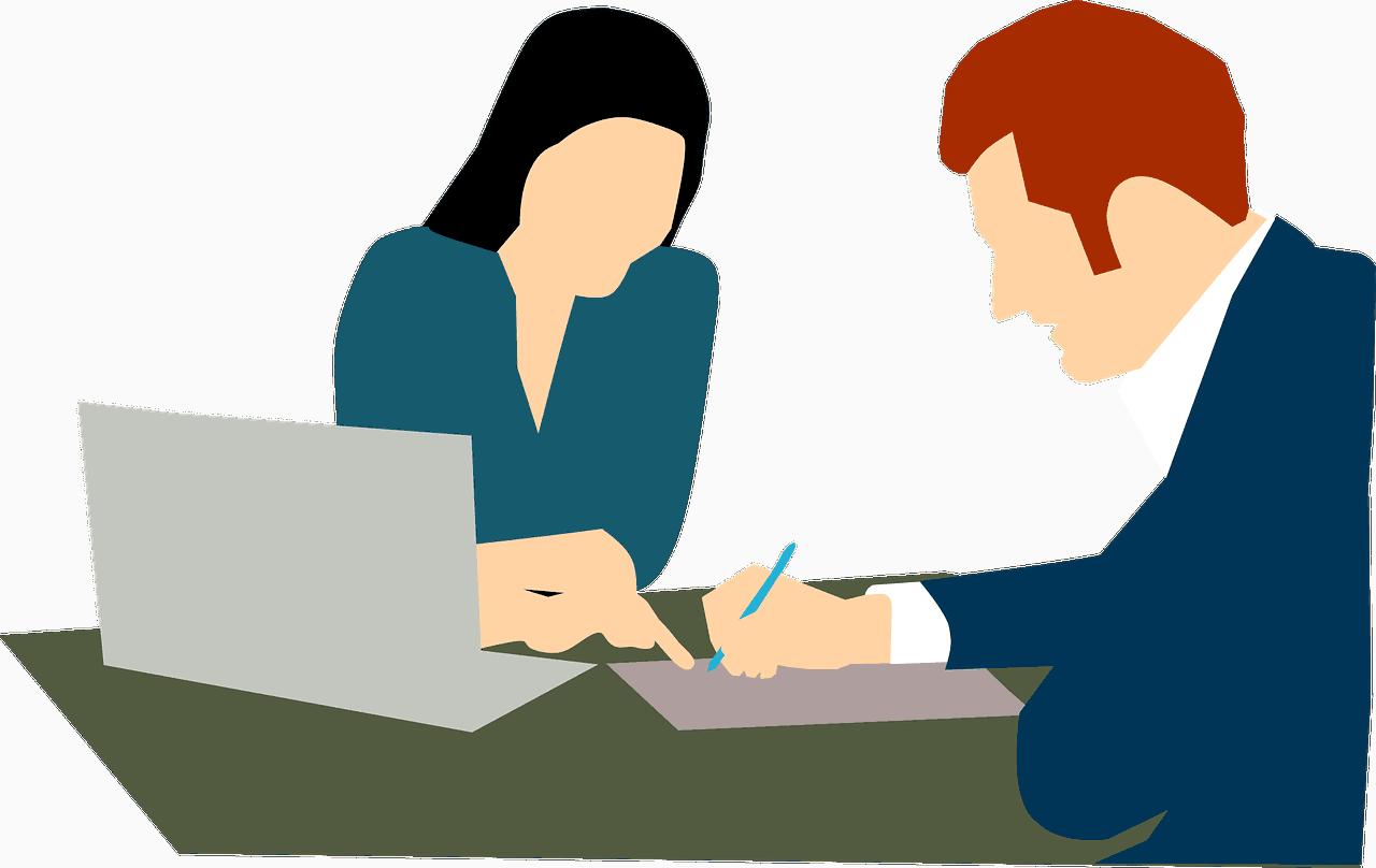 חתימה על חוזה בטוח