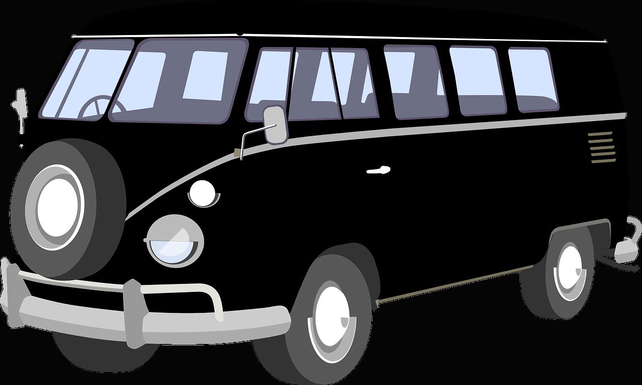 מיניבוס ראשית