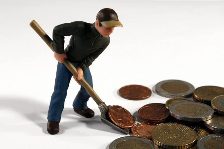חפירת כסף