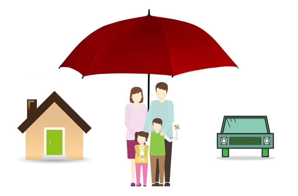 דירה מכונית ומשפחה