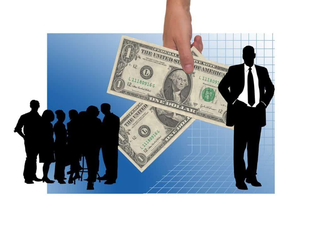 כסף ואנשים